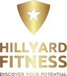 HILLYARD FITNESS Logo